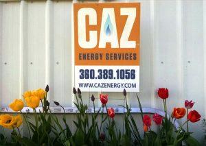 Caz energy bellingham whatcom