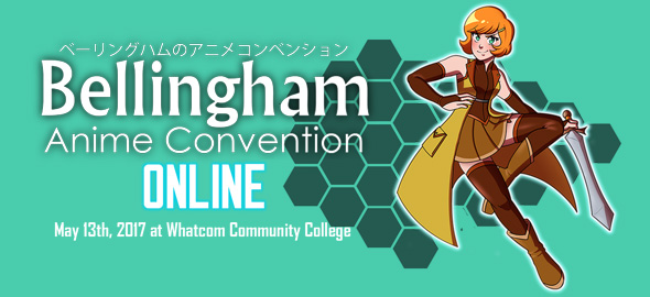 Branding & Audience with Bellingham Anime Convention (BA-CON)